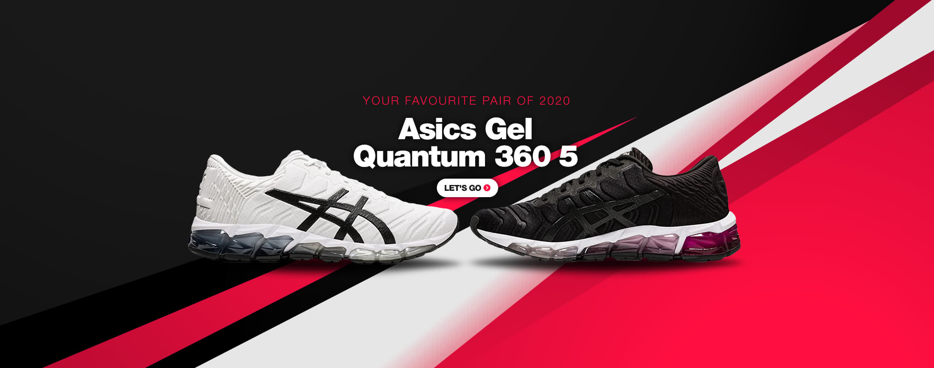 Gel quantum 360 5
