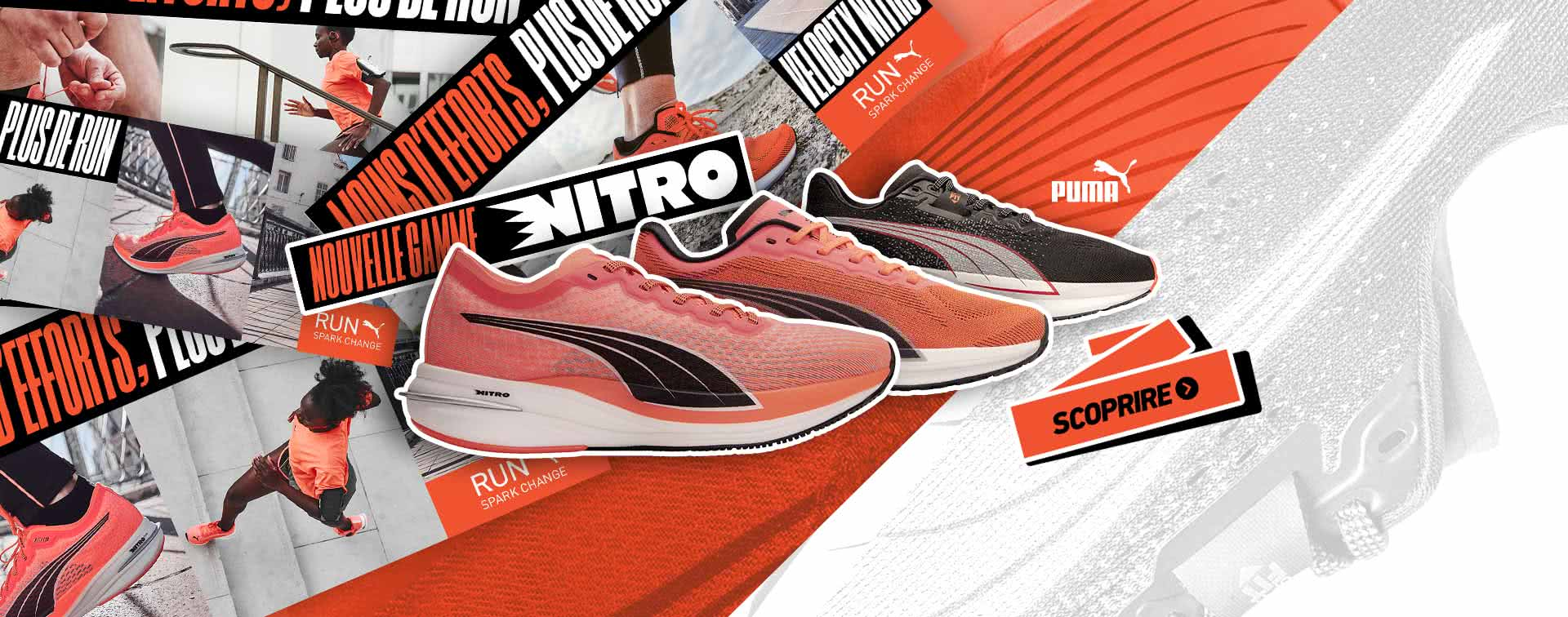 Puma Nitro