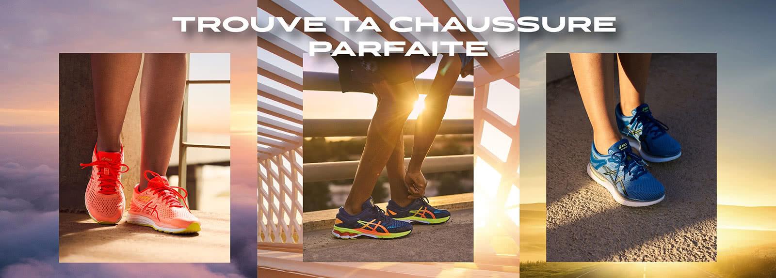 Encuentra tu zapatilla perfecta para correr